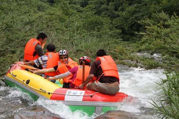 湖北:16家A级旅游景区被摘牌