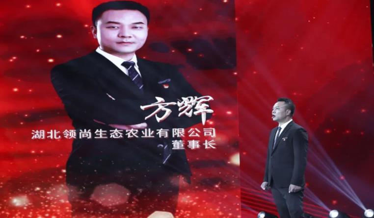 千赢国际老虎机登录青年荣获汉江流域创客英雄汇创客英雄奖