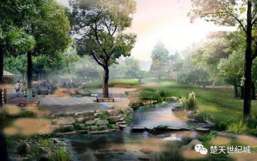打造千赢国际老虎机登录地区一流的园林景观
